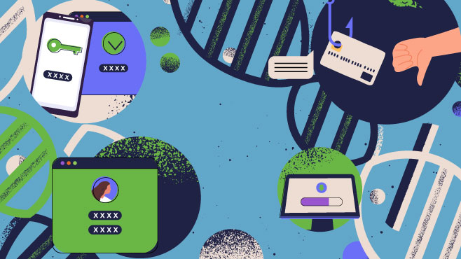 Banks preventing ATO attacks by understanding DNA