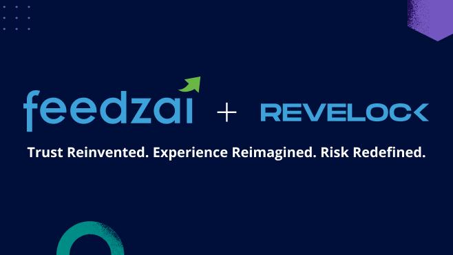 Feedzai acquires behavioral biometrics leader Revelock