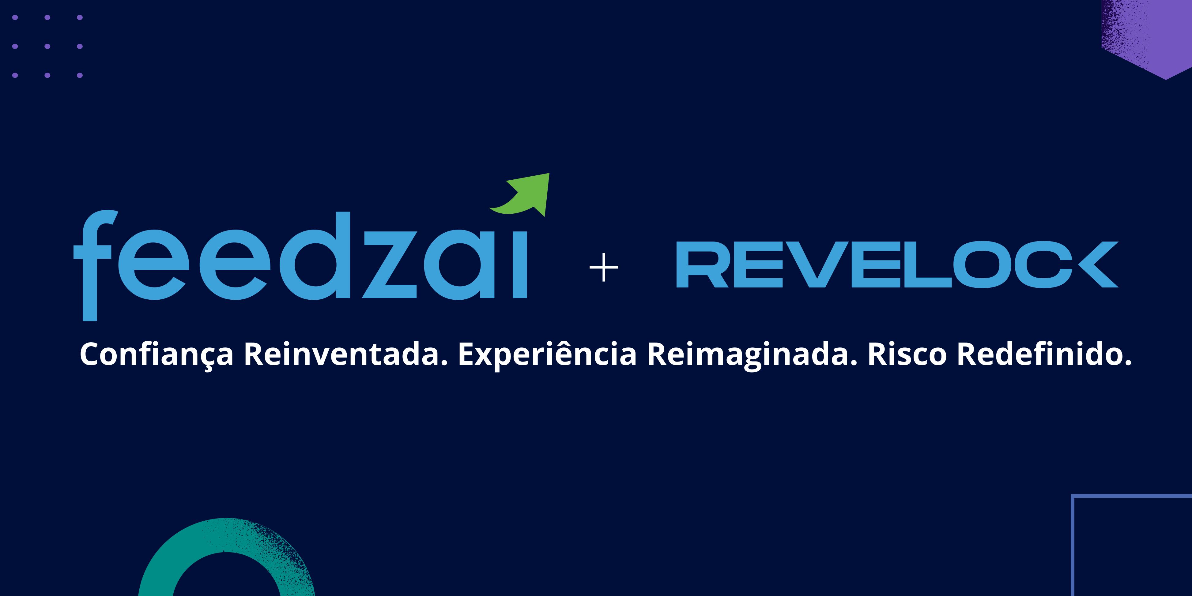 Aquisição da Revelock pela Feedzai é uma mudança no jogo